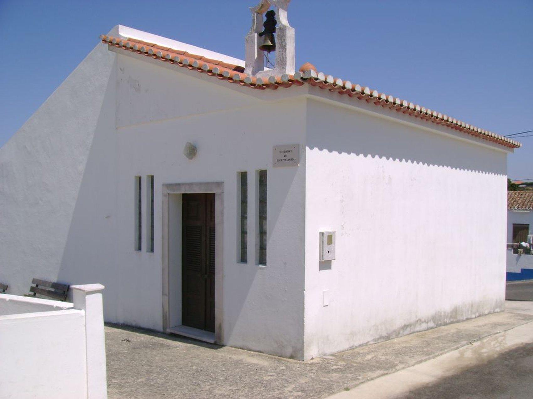 capela do almargem